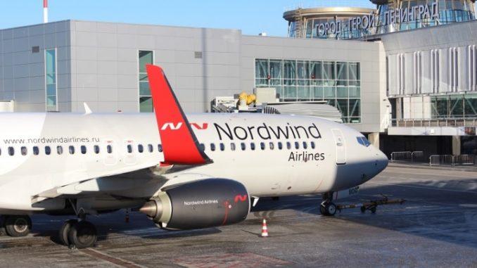 Nordwind начинает продажи авиабилетов на летний сезон 2019 по направлению Санкт-Петербург-Симферополь