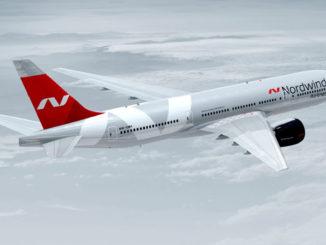 Вылетевший в Москву самолет сел в Симферополе