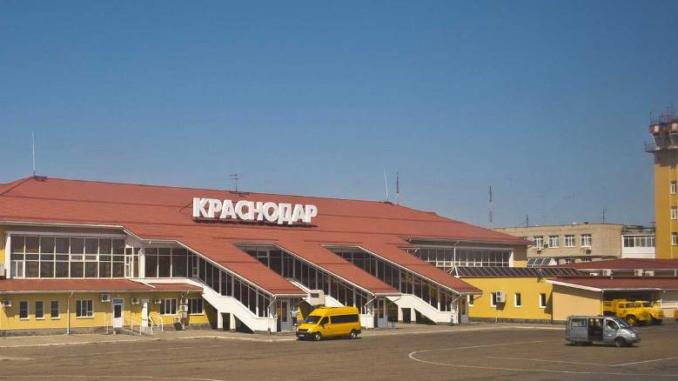 """""""Аэрофлот"""" начал продажу билетов Краснодар-Симферополь"""