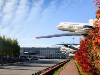 Прямые рейсы из Нижневартовска в Симферополь