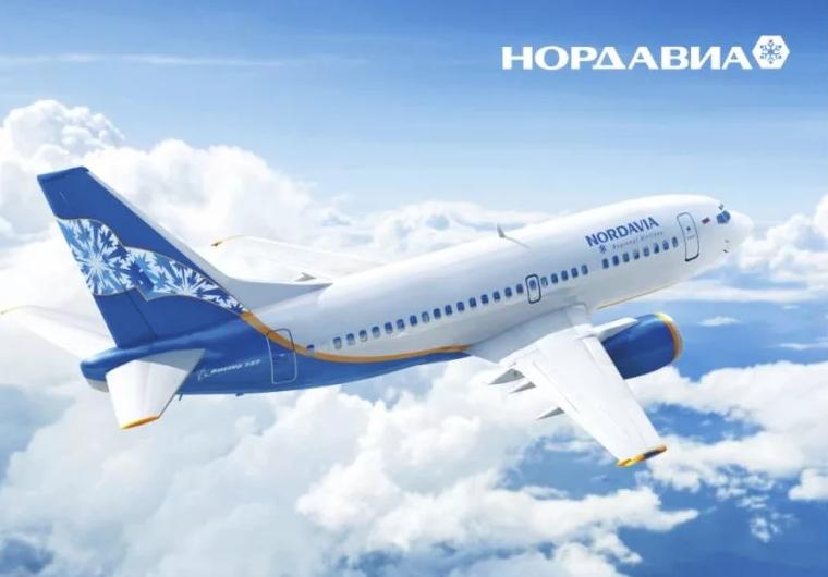 Нордавиа открывает продажу билетов на прямые рейсы в Крым