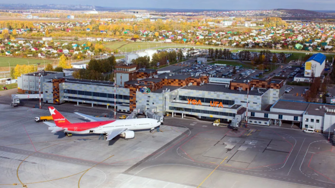 Nordwind начинает продажи авиабилетов на летний сезон 2019 по направлению Уфа - Симферополь
