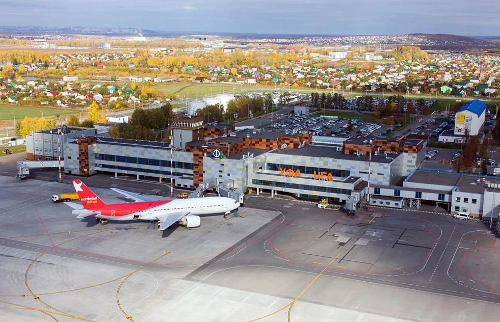 Nordwind — прямые рейсы Симферополь-Уфа