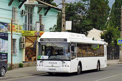 Маршруты городских автобусов  Аэропорт-Симферополь)