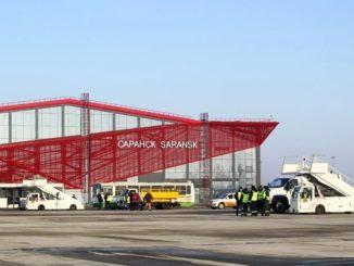 Nordwind открывает рейсы Саранск - Симферополь