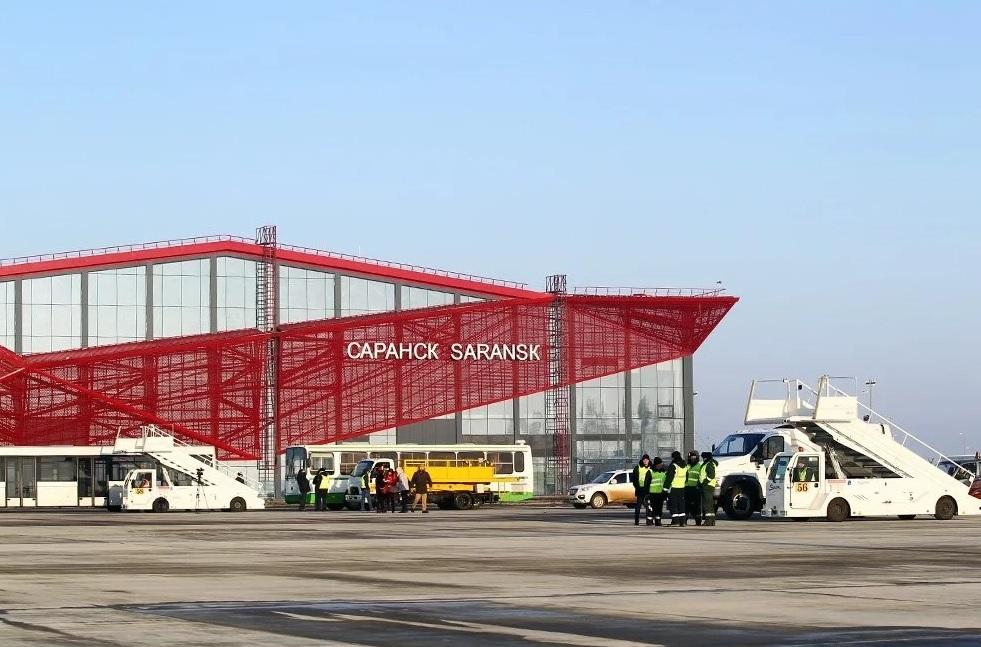 Nordwind открывает рейсы Саранск — Симферополь