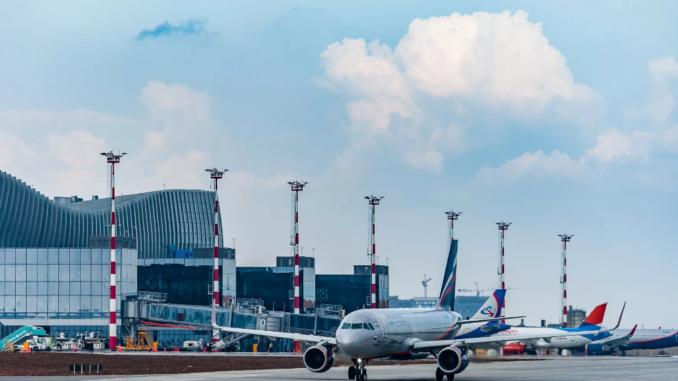 Аэропорт Симферополь признан одним из самых комфортных в России