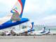 Ural Airlines увеличивает число рейсов Москва-Симферополь