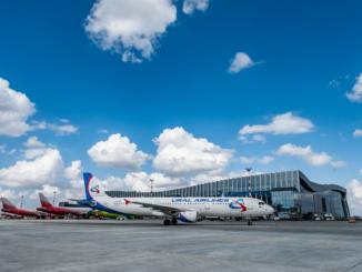 Аэропорт Симферополь переходит на весенне-летнее расписание с 31 марта 2019 года