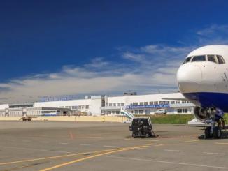 Авиакомпания АЛРОСА начала продажу билетов Магадан-Симферополь