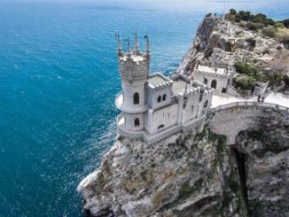 Топ-7 самых популярных у отдыхающих в 2019 году курортов Крыма
