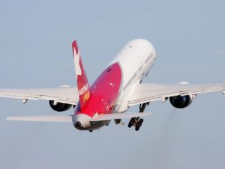 """Авиакомпания """"NordWind"""" начала продажи авиабилетов Магнитогорск-Симферополь на лето 2019 года"""