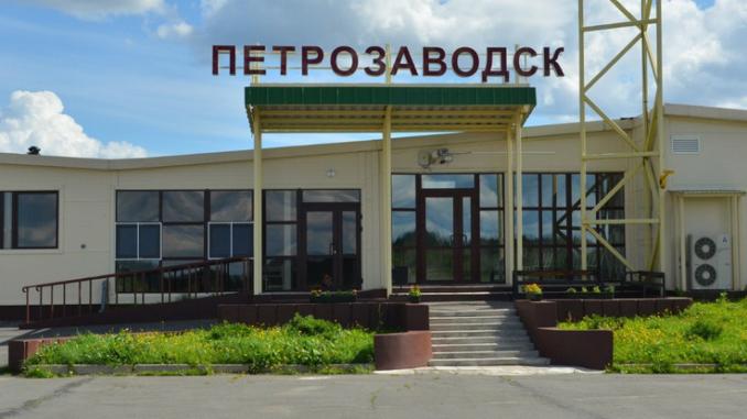"""В продаже появились билеты на прямые рейсы Петрозаводск-Симферополь а/к """"Северсталь"""""""