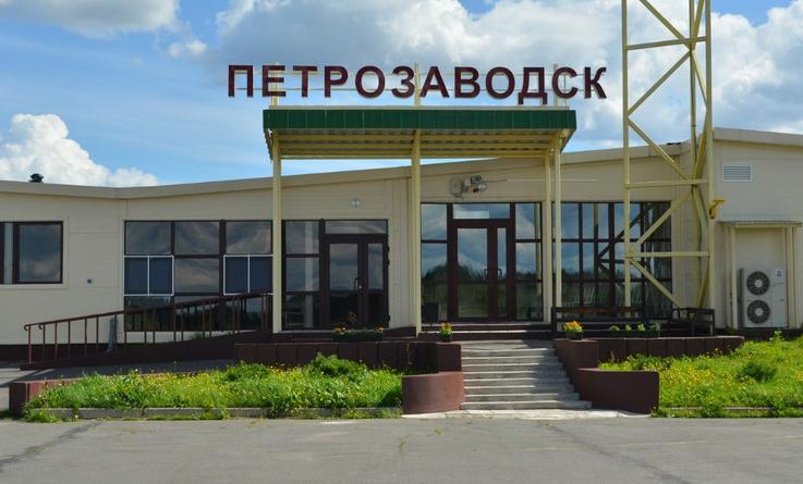 В продаже появились билеты на прямые рейсы Петрозаводск-Симферополь а/к «Северсталь»