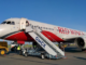 Red Wings будет летать два раза в неделю из Омска в Симферополь летом 2019 года