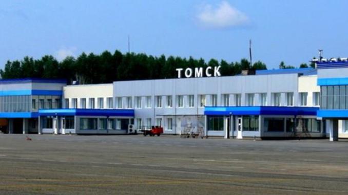 NordWind начала продажи билетов Томск-Симферополь