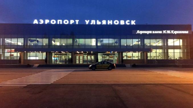 Авиакомпания NordWind начала продажи билетов Ульяновск-Симферополь