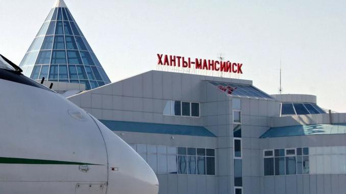 Авиакомпания Ямал с 7 июня начинает выполнять рейсы Ханты-Мансийск-Симферополь