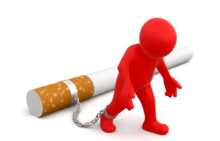 Где можно курить в аэропорту «Симферополь»
