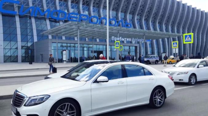 Самые арендуемые автомобили в аэропорту Симферополь