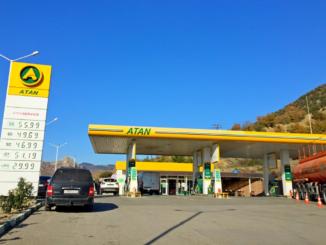 тонкости поездок по Крыму на авто