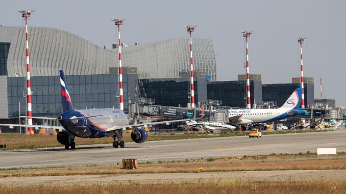 Перелеты по маршруту Москва-Симферополь четвертый год подряд стали самым популярным авианаправлением в России.