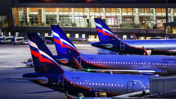 Начало продаж субсидированных билетов в Симферополь, на Дальний Восток и в Калининград