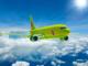 начало продаж субсидированных билетов в Крым на 2020 год (авиакомпания S7)