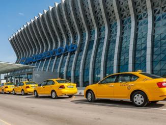Когда запустят электрички из аэропорта Симферополь