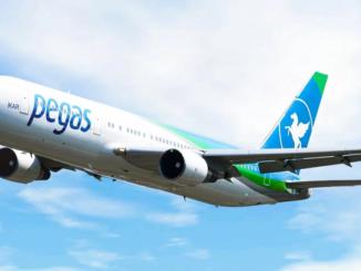 Авиакомпания Икар (Pegas Fly) планирует выполнять рейсы из Симферополя в Ереван