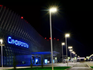 Итоги работы аэропорта Симферополь в 2019 году