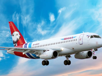 Авиакомпания Ямал начала продажу субсидированных билетов в Крым на 2020 год