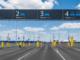 Изменение правил парковки на территории аэропорта Симферополь с 1 июля 2020
