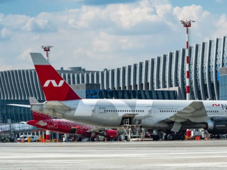 Авиакомпании «РусЛайн» и Smartavia продлили программы полетов в Крым осенью 2020
