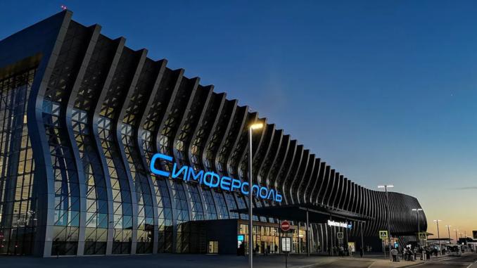 Начало продаж билетов в Крым на лето 2021