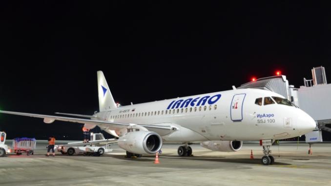 Рейсы Саранск-Крым в 2021 году