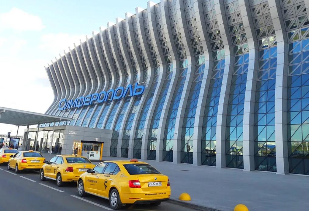 Летнее респисание 2021 аэропорта Симферополь