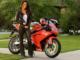 Прокат мотоциклов в аэропорту Симферополь